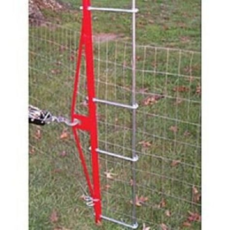 Fence Puller Stretcher Bar Woven Amp Welded Wire Chain Link
