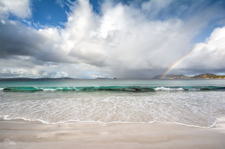 Chasing Rainbows by Carol Duncan on 500px