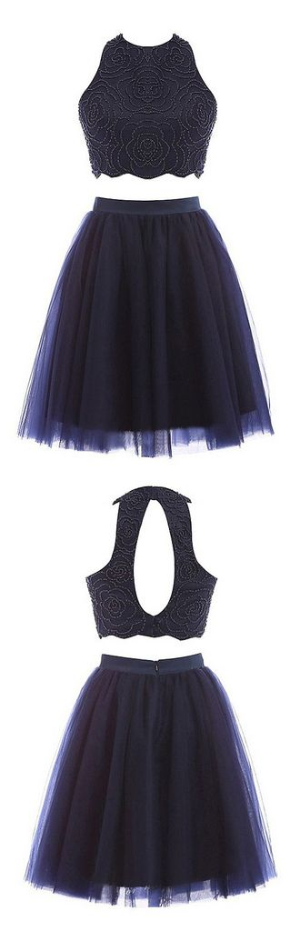 2016 homecoming dress, homecoming dress 2016, two-piece homecoming dress, homecoming dress two-piece, knee-length homecoming dress, homecoming dress knee-length, short homecoming dress, homecoming dress short, grape homecoming dress, homecoming dress grape, open back homecoming dress, homecoming dress open back, cheap homecoming dress, homecoming dress cheap