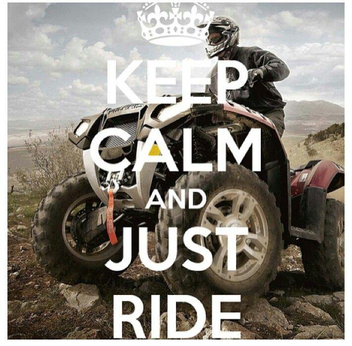 atv riders Quotes