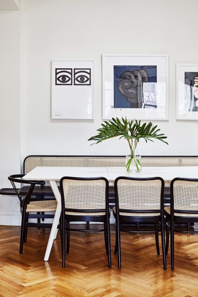 Step Inside Babba Canales Riveras Brooklyn Apartment