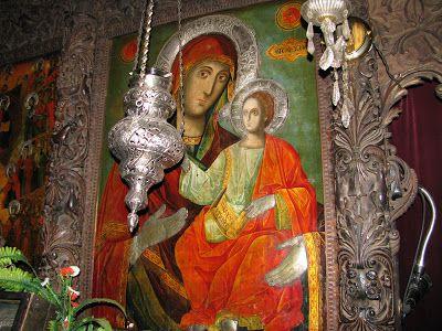 Πνευματικοί Λόγοι: Προσευχή για συνεχείς αναποδιές