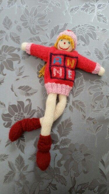 Angora wol, ontwerp Brigitta Vooijs