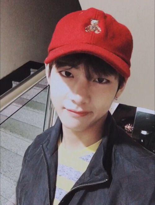 Park Jimin meets Kim Taehyung ONLINE •not edited •mature