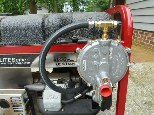 Having a generator for back-up power is great – unless you don't have the fuel to run the generator. The irony of the portable back-up generator – most of them, at least – is that they run on gas. …