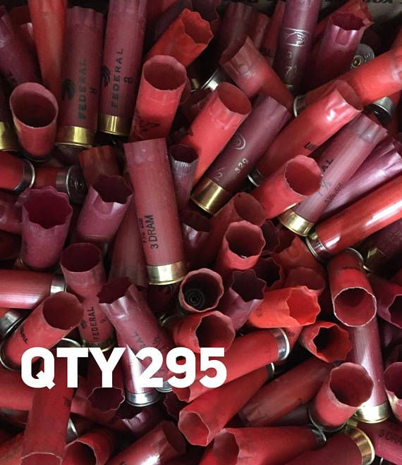 Empty 12 Gauge Shotgun Shells Empty & Cleaned Casings for Jewelry, Crafting and Steampunk Designs. Bullet Shell Casings...  Brass Bullet Shells 223 Empty Ammo Casings #Empty #Brass Rounds DIY Jewelry Craft Making #Steampunk Designs Ammo Art Jewelry Supplies by CraftSuppliesDepot on Etsy  #Bullet Jewelry, Bullet Necklace, Bullet Bracelet, #BulletRing, Bullet Shell Jewelry Bullet Casing Jewelry, Bullet Jewelry Making Supplies