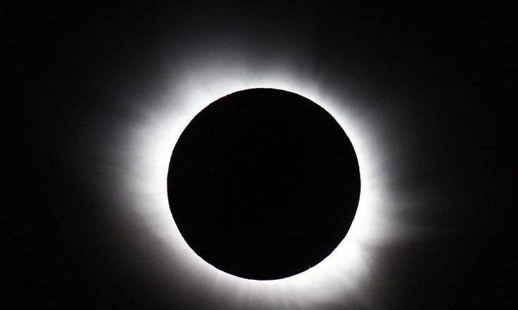 Total solar eclipse 2016: share your photos and videos | Science | The Guardian