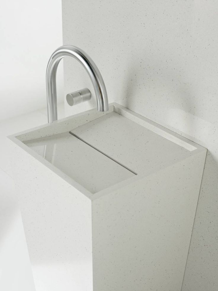 Essa Stone | Contemporary Bathroom Sink KAYSTONE, AUSTRALIA