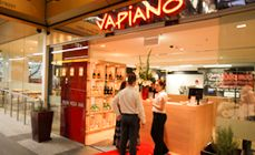 Vapiano Gold Coast, Cavill Mall, Brisbane | Gold Coast Italian Restaurant in Surfers Paradise.