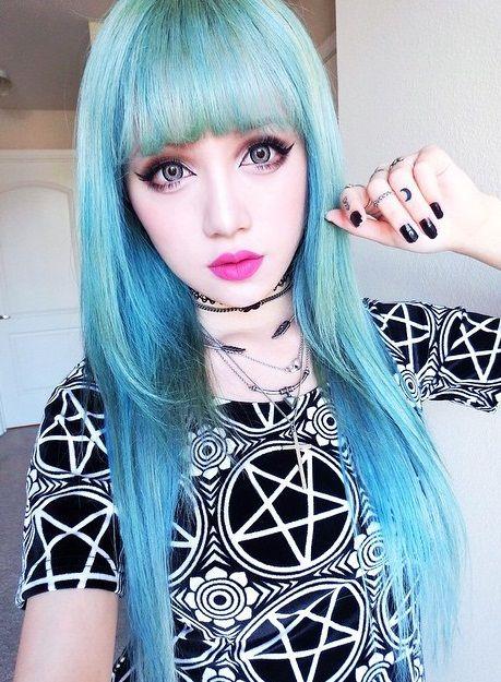 Hair dye reactions