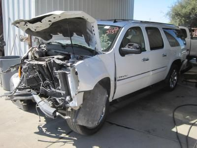 Get used parts from this 2008 GMC Yukon XL 1500, Stk#R15393 at AutoGator.com