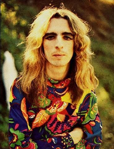 Young Alice Cooper