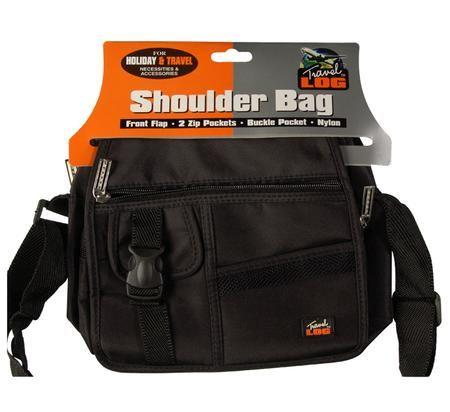 Buy TRAVEL SHOULDER BAGfor R79.99