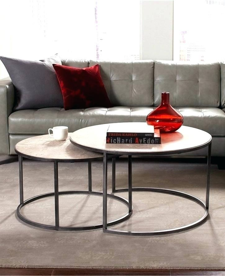 Living Room Chairs Kijiji Calgary 2019 In 2020 Nesting Coffee Tables Round Furniture Coffee Table