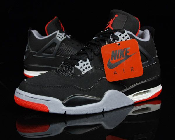 Of all the J's these 4's are my number 1. i thought they could make