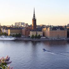 Basic information about higher education in Sweden