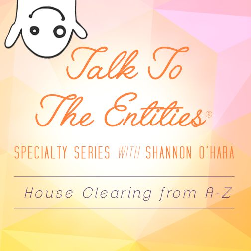 Do you have entities in your house, unit, flat or place of residence? Would you like to clear them? This call has been amazing for so many people in clearing entities from houses! If your house is not selling perhaps there is an entity in it blocking the sale? What do you know? #TTTE #SpecialitySeries #ShannonOHara #Houses #Clearing