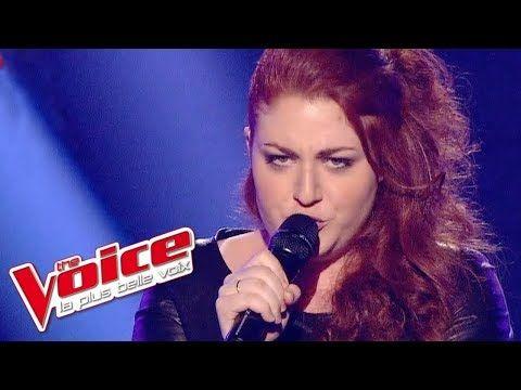 Serge Gainsbourg – Comme un boomerang | Juliette Moraine | The Voice France 2014 | Prime 1 - YouTube