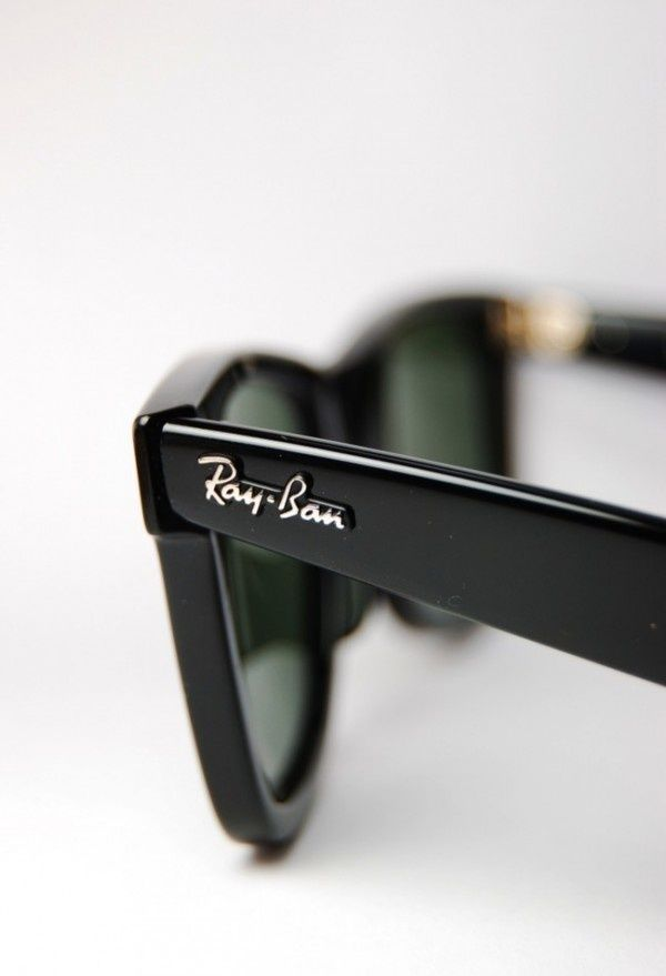 Is Ray Ban A Good Brand