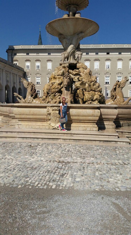 Austria - Salzburg