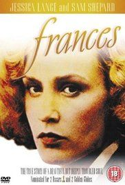 Watch Frances Online Free. The story of