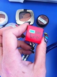 VOX MakeUp - Make Up, Cosmetici, Prove e Swatch di Trucchi Vari : Matite automatiche occhi a lunga tenuta – Waterproof, Mascara VAMP! e Ombretti LUMINYS Pupa