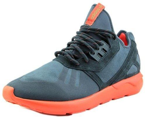 adidas Tubular Runner Men US 10.5 Gray Sneakers