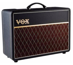 Vox AC10 Custom 1x10'' 10-Watt Tube Combo Amp - Long & McQuade Musical Instruments