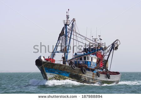 Trawlers Stock Photos, Images, & Pictures | Shutterstock