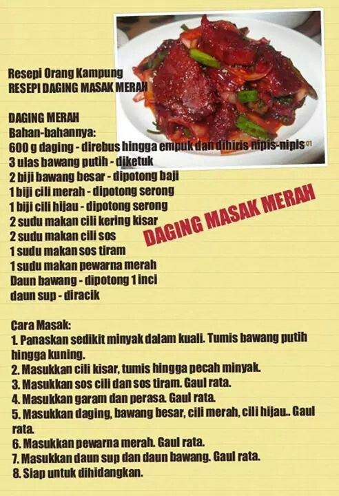 93 best menu tengahari images on Pinterest | Menu, Indian ...