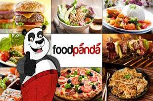 Get 150 Off on a Minimum Order of Rs.300 at  Foodpanda. Offer Valid only on Online Payment and for New Customers only. Valid across India and for a limited time. visit here to see more info (goo.gl/lMJvih)