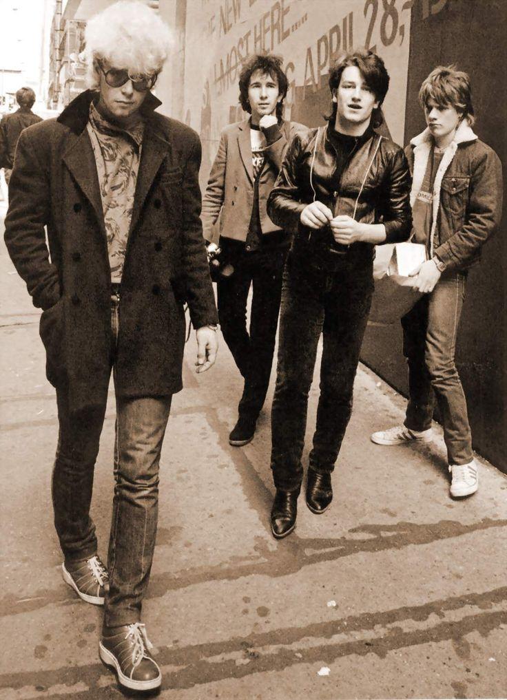 U2 Early Years