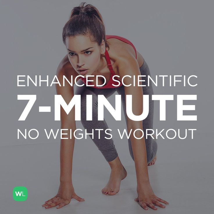 FREE PDF: 7-Minute Enhanced Scientific at Home Workout for Men and Women – visit http://wlabs.me/1zcEWtc to download!