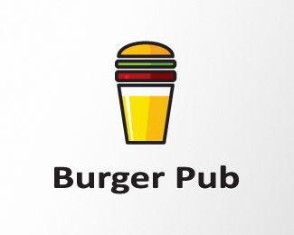 Beer Logo design from Abduzeedo