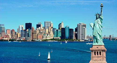 Appartements à New York - Locations d'appartements à New York
