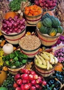 The Denver Farmers Market at Aspen Grove!  Is it summer yet?  Go green and support local farmers by visiting our Market which runs every Wednesday from 10 am - 3 pm mid-June - October.