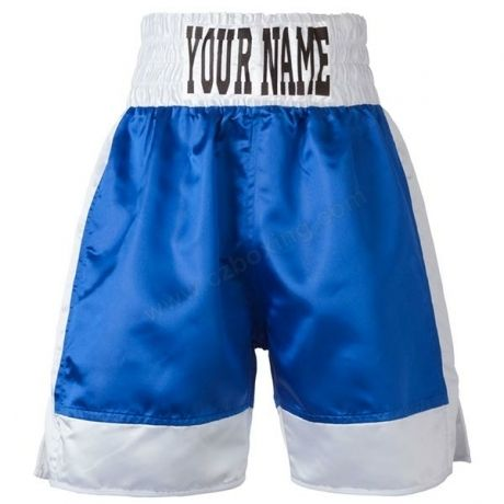 BOXING TRUNKS | CUSTOM BOXING SHORTS SUPPLIERS SPAIN