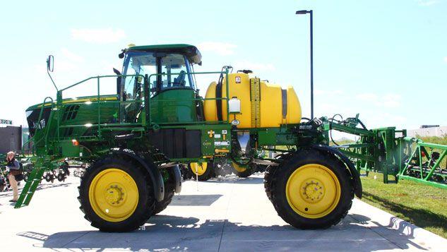 1086 Ih Sprayer : Best images about tractors on pinterest john deere