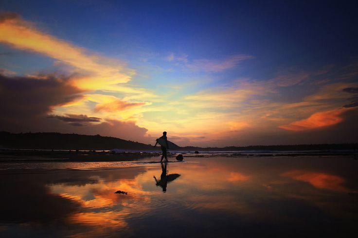 Sorake Beach-Nias-Indonesia