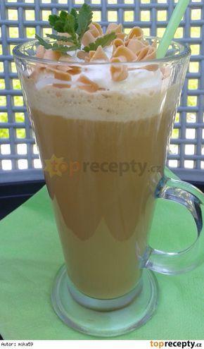 Rychlá ledová káva