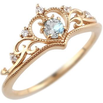 blue moonstone tiara ring