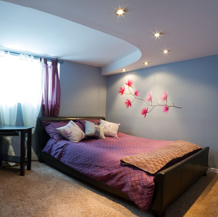 1000+ Ideas About Tray Ceilings On Pinterest