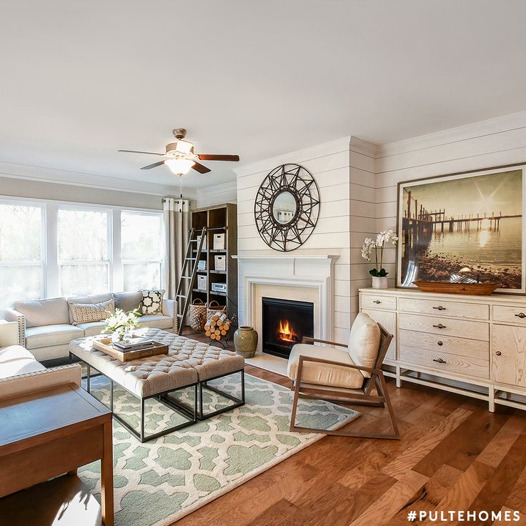 115 best Sophisticated Living Rooms images on Pinterest ...