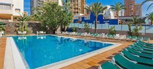 Spanje Costa Blanca Benidorm  Halfpension volpension All Inclusive ontbijtbuffet lunchbuffet en dinerbuffet  EUR 547.00  Meer informatie  #vakantie http://vakantienaar.eu - http://facebook.com/vakantienaar.eu - https://start.me/p/VRobeo/vakantie-pagina