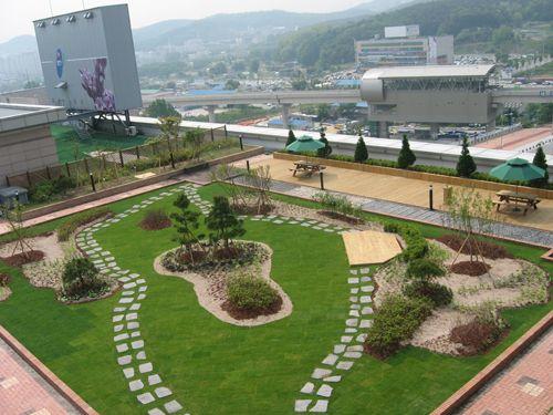 Pinterest 상의 옥상 정원에 관한 아이디어 상위 17개개  옥상 정원