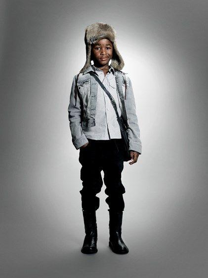 Kids fashion boy scandinavia Hanne Fuglbjerg Fotograf