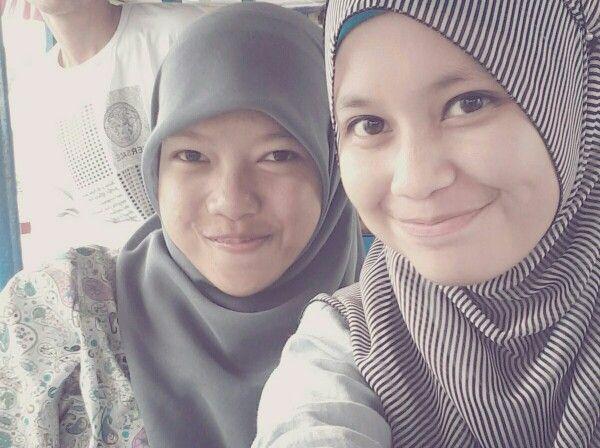 With Tiara~