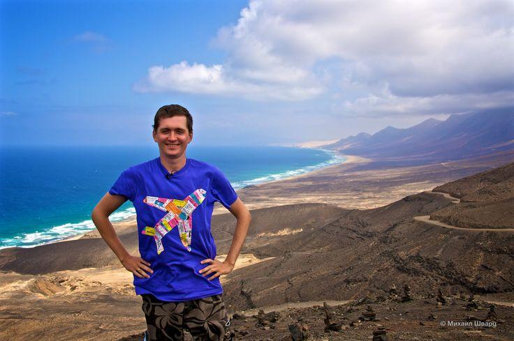 Остров Фуэртевентура является самым древним островом Канарского архипелага, расположенного в сотне километров от африканского побережья. Находящийся в Атлантическом океане кусочек суши вулканического происхождения является вторым по размеру из всех Канарских островов, при этом он известен своими протяженными пляжами и совсем небольшой плотностью населения.