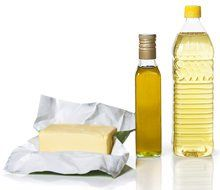 Margarine and Vegetable Oils