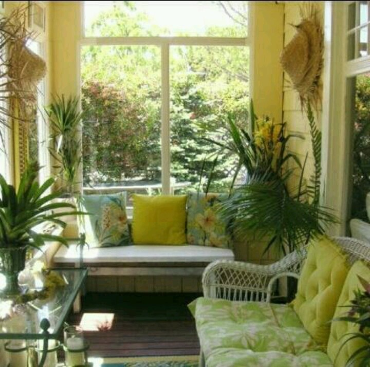 Enclosed Porch Decorating Ideas: 78+ Ideas About Enclosed Porch Decorating On Pinterest